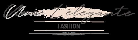 Boutique de vêtement en ligne Una L'élégante Fashion