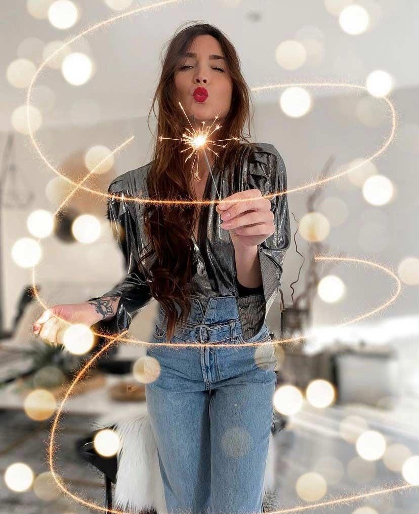 Boutique de vêtement en ligne pour Femme Una L'élégante Fashion fondée par Julie